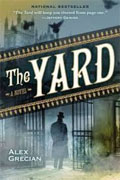 *The Yard* by Alex Grecian