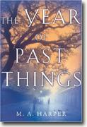 Buy *The Year of Past Things* online