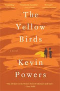 Buy *The Yellow Birds* by Kevin Powersonline