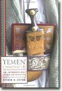 Buy *Yemen Chronicle: An Anthropology of War and Mediation* online