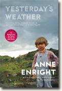 Buy *Yesterday's Weather: Stories* by Anne Enright online