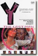 Buy *Y: The Last Man, Volume 6 - Girl on Girl* online