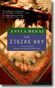 Buy *The Zigzag Way* by Anita Desai