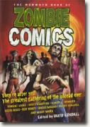 Buy *The Mammoth Book of Zombie Comics* by David Kendall, ed. online