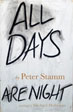 Fiction review: *All Days are Night* by Peter Stamm