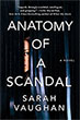 Fiction book review: *Anatomy of a Scandel* by Sarah Vaughan