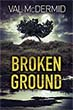 Fiction book review: *Broken Ground (A Karen Pirie Novel)* by Val McDermid