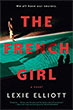 Fiction book review: *The French Girl* by Lexie Elliott