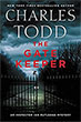 Fiction book review: *The Gate Keeper: An Inspector Rutledge Mystery* by Charles Todd