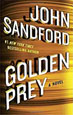 Fiction review: *Golden Prey* by John Sandford