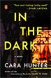 Fiction book review: *In the Dark (A DI Adam Fawley Novel)* by Cara Hunter