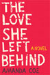 Fiction review: *The Love She Left Behind* by Amanda Coe