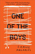 Fiction review: *One of the Boys* by Daniel Magariel
